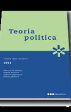 Teoria Politica 2014