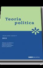 Teoria Politica 2015